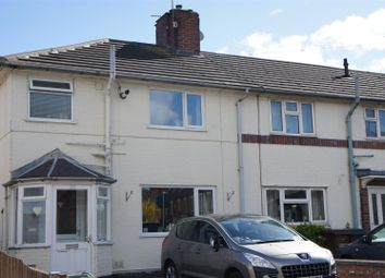 Thumbnail 3 bed end terrace house for sale in Grove Lane, Barrow Upon Soar, Loughborough