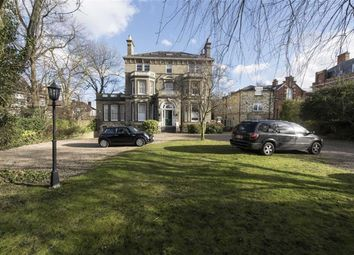Thumbnail 2 bedroom flat for sale in The Coach House, 55 Putney Hill, Putney