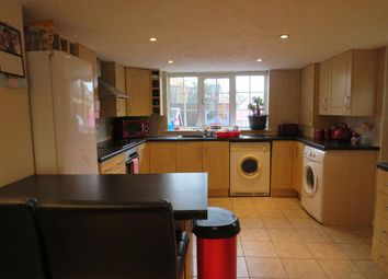 Thumbnail 2 bed terraced house to rent in New Road, Whittlesey, Peterborough