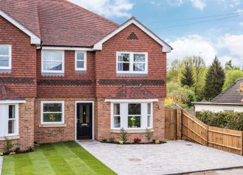 3 bed semi-detached house for sale in Rowplatt Lane, Felbridge, East Grinstead RH19