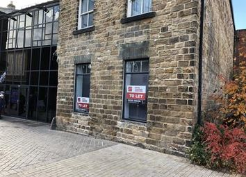 Thumbnail Office to let in Portare, Unit 1, Lucorum, Hanson Street, Barnsley