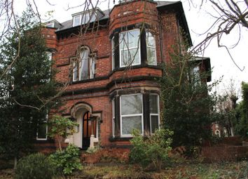 Thumbnail 2 bed flat to rent in Mansfield Road, City Skirts, Nottingham