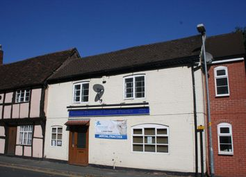 Thumbnail 3 bed flat to rent in Friar Street, Droitwich