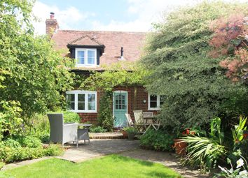 Thumbnail 3 bed cottage for sale in Preshaw, Near Winchester, Hampshire