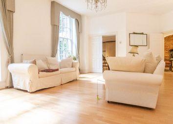 Thumbnail 3 bed flat to rent in Princess Park Manor, Royal Drive, London