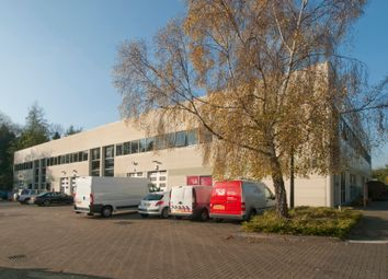Thumbnail Light industrial to let in Millfield, Woodshots Meadow, Croxley Park, Watford
