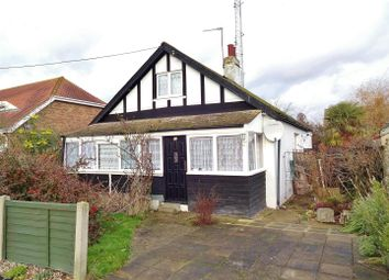 Thumbnail 3 bed property for sale in Stanford Road, Canvey Island