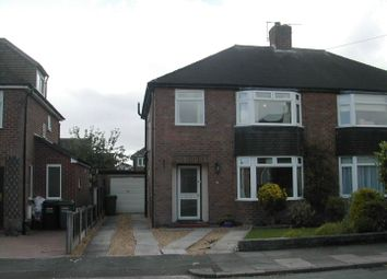 Thumbnail 3 bedroom semi-detached house to rent in Freshfields, Knutsford, Cheshire