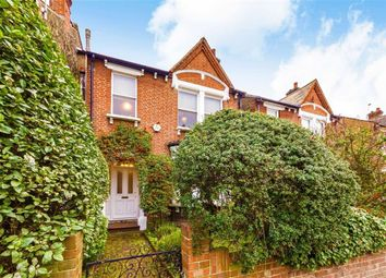 Thumbnail 5 bed property for sale in Eardley Road, London