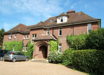 Thumbnail 2 bed flat for sale in Whydown Road, Bexhill-On-Sea