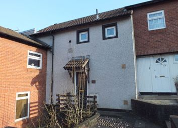 3 bed terraced house for sale in Balderstone Close, Leicester LE5