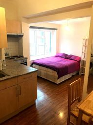 Thumbnail Studio to rent in Tregaron Avenue, London
