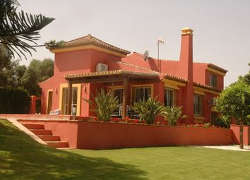 Thumbnail 5 bed detached house for sale in San Roque, Costa Del Sol, Spain