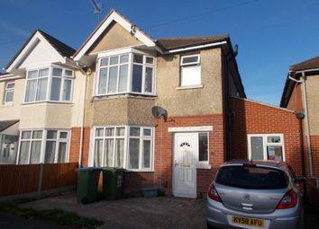 Thumbnail 6 bed terraced house to rent in Granby Grove, Southampton