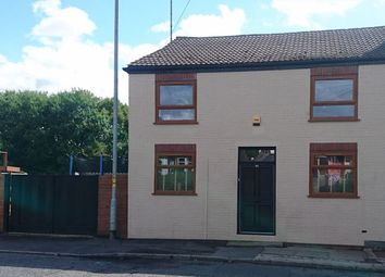 Thumbnail 4 bed end terrace house for sale in Boarshaw Road, Middleton, Manchester