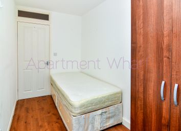Thumbnail 3 bed flat to rent in Norman Road, London