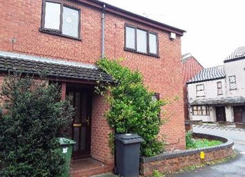 2 bed semi-detached house to rent in Tom Brown Street, Rugby CV21