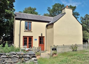 Thumbnail 3 bed detached house to rent in Ballanorman Croft, Ballacrye Road, Ballaugh