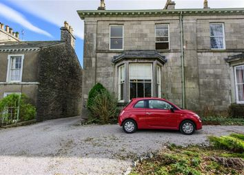 Thumbnail 4 bedroom end terrace house for sale in Thorny Hills, Kendal, Cumbria