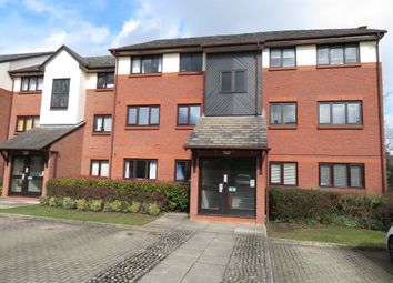 Thumbnail 2 bed flat to rent in Maple Gate, Loughton