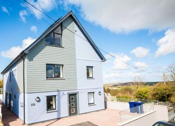 Thumbnail 1 bed flat to rent in Trevanson, Wadebridge