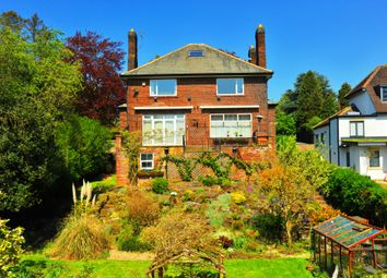5 bed detached house for sale in Lands Lane, Knaresborough HG5