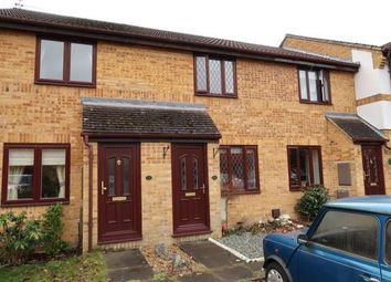 Thumbnail 2 bed terraced house for sale in Meadowland, Chineham, Basingstoke