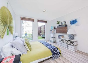 Thumbnail 2 bedroom flat for sale in Blueprint Apartments, Balham Grove, Balham