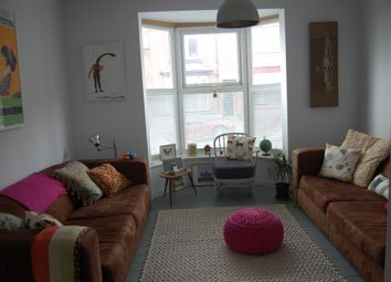 Thumbnail 3 bed shared accommodation to rent in Frederick Street, Lincoln LN2, Lincoln,