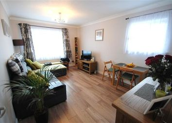 Thumbnail 1 bed flat for sale in Nene Gardens, Feltham