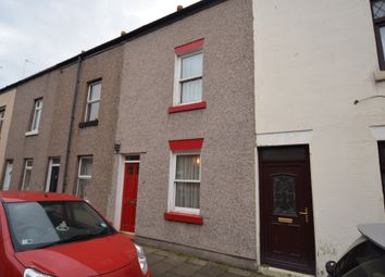 Thumbnail 2 bedroom terraced house to rent in Duncan Street, Barrow-In-Furness, Cumbria