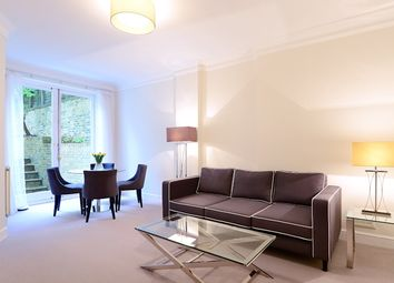 Thumbnail 2 bed flat to rent in Kensington, London
