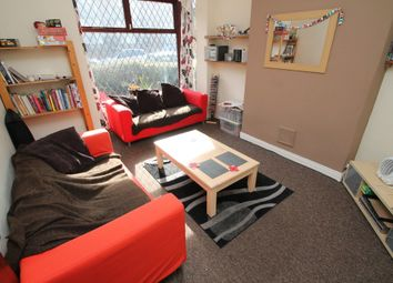 Thumbnail 1 bedroom terraced house to rent in Stanmore Street, Burley, Leeds