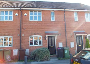 Thumbnail 3 bed terraced house to rent in Shire Road, Leeds, West Yorkshire