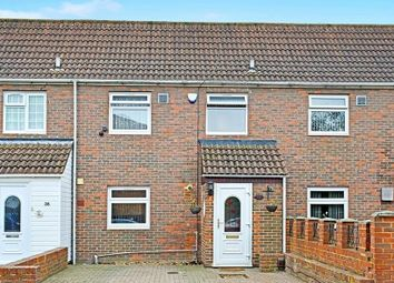 Thumbnail 3 bed terraced house for sale in Scott Gardens, Heston, Hounslow