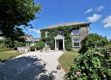 Thumbnail 5 bed detached house for sale in Penstowe Road, Kilkhampton, Bude, Cornwall