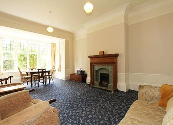 Thumbnail 5 bed semi-detached house for sale in Edgerton Road, Huddersfield, West Yorkshire