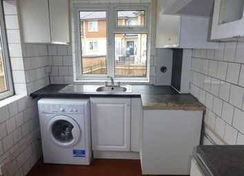 Thumbnail 3 bedroom end terrace house for sale in Westview Drive, Woodford Green, Essex