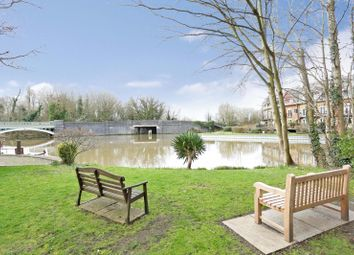 Thumbnail 3 bed property for sale in Portmore Quays, Weybridge