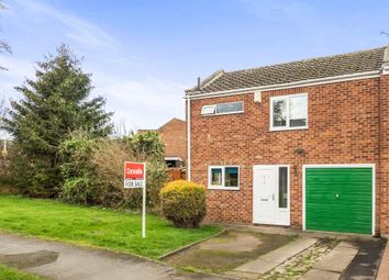 Thumbnail 3 bed semi-detached house for sale in Slade Hill, Hampton Magna, Warwick