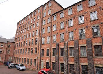 Thumbnail 2 bedroom flat for sale in Brookbridge Court, Derby