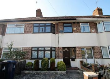Thumbnail 3 bed terraced house for sale in Briar Crescent, Northolt