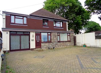 Thumbnail 5 bed detached house to rent in South Road, Sully