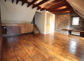 Thumbnail 3 bed cottage to rent in Lighthouse Road, St Brides, Wentlooge
