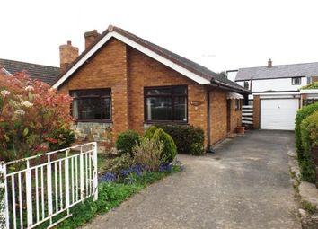 Thumbnail 3 bed bungalow for sale in Glan Ffyddion, Dyserth, Rhyl, Denbighshire