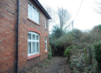 Thumbnail 3 bed semi-detached house for sale in Within Street, Bunbury, Tarporley