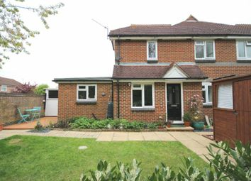 Thumbnail 2 bed end terrace house for sale in Wordsworth Place, Horsham