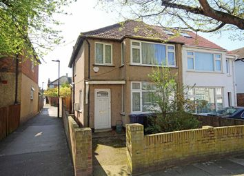 Thumbnail 3 bed semi-detached house for sale in Beresford Avenue, London