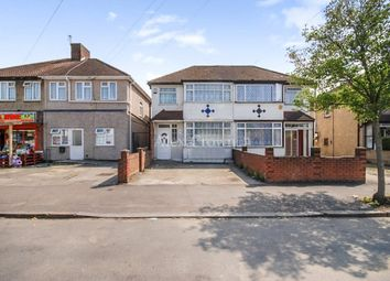 Thumbnail 3 bed semi-detached house for sale in Scotts Road, Southall