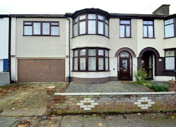Thumbnail 5 bed terraced house to rent in Hurstbourne Gardens, Barking